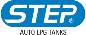 step lpg tanks